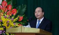 越南一向关心推动数学和数学人才发展