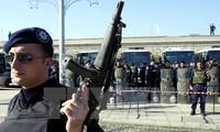 土耳其逮捕55名IS嫌疑人