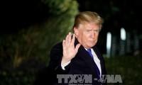"""2018年达沃斯论坛年会:美国将重申""""美国第一""""政策"""