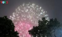 越南全国人民喜迎新春