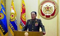 朝鲜派遣高级代表团出席2018平昌冬奥会闭幕式
