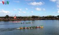 迎春活动在多乐省举行