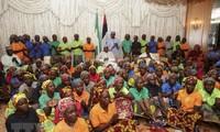 尼日利亚确认110名女学在学校遇袭事件后失踪
