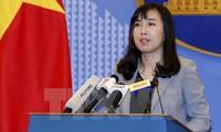 亚欧会议成立纪念日:越南为亚欧会议做出积极巨大贡献