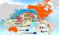 CPTPP促进21世纪贸易与投资