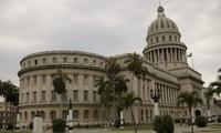 古巴举行大选第二阶段选举