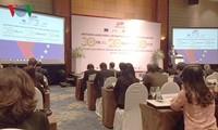 越南欧洲商会发表第十部白皮书并展望2018年越欧自贸协定总体情况