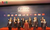 CPTPP:越南融入国际新高度的表现