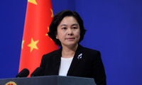 中国寻找互利共赢措施解决与美国的贸易问题