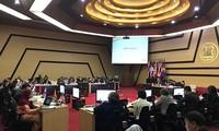 东盟政治安全共同体委员会第十次会议在印度尼西亚举行