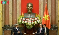 越南与蒙古国加强在多边机制内的合作关系