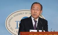 博鳌亚洲论坛2018年年会选举产生论坛新一届领导