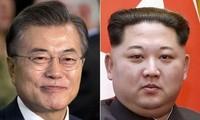 韩国开通包括越语在内的报道朝韩首脑会谈的网站