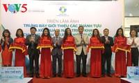越南国家品牌15年成就展开幕