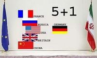 伊朗和欧洲三国警告美国退出核协议的后果