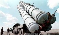 俄罗斯通报将向叙利亚交付新防空系统
