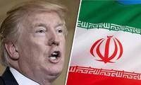美国不排除与伊朗就新的核协议进行谈判的可能性