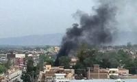 阿富汗:贾拉拉巴德发生连环炸弹袭击和枪战 多人死伤