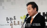朝鲜取消与韩国的高级别会谈 韩国则对美朝首脑会谈表示乐观