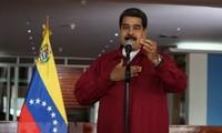 马杜罗在委内瑞拉大选中获得连任