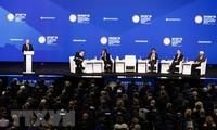 2018圣彼得堡国际经济论坛创新纪录
