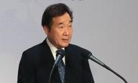 韩国总理李洛渊:美国对朝鲜半岛无核化进程发挥关键作用