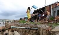 携手行动应对气候变化亚欧会议即将在芹苴市举行