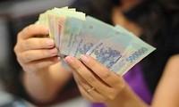 越南劳动总联合会建议明年最低工资增加8%