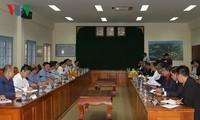 越南在广播电视领域向柬埔寨提供帮助