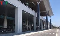 金兰国际机场给庆和省带来发展机会