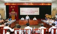 越南宗教生活出现积极转变