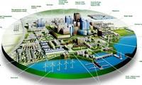 越南政府总理阮春福批准越南可持续智慧城市发展提案