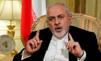 伊朗因美国政策反复无常拒绝与其谈判
