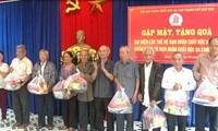 越南橙剂受害者日:全社会携手抚慰橙剂之痛