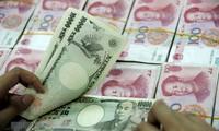 中日考虑货币互换协议