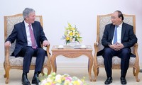 越南与新西兰促进贸易与投资合作 提升双边贸易额