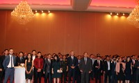 9.2国庆73周年纪念活动在世界多国举行