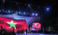 越南代表团位居第12届东盟职业技能大赛金牌榜第二位