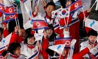 韩国谋求建立朝鲜半岛持久和平