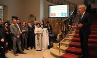 越南国庆73周年纪念活动在世界多国举行