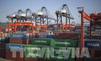 中国对美贸易顺差创历史新高