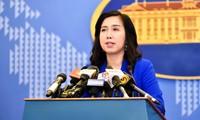越南对朝韩首脑会晤结果表示欢迎