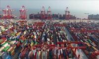 中国取消与美国的贸易谈判