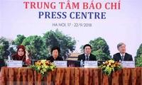 越南国家审计署主动为亚审组织的发展做贡献