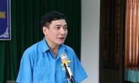 越南工会组织革新活动方式 以劳动者为中心