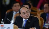 越南继续在多边论坛上发出声音