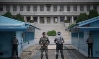 美韩同意在韩朝军事问题上加强合作