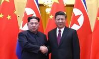 朝鲜强调深化与中国传统关系的立场