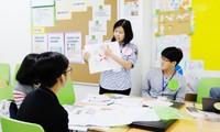 提高职业和外语培训质量 满足实际需求