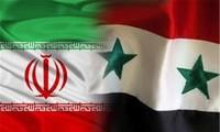 伊朗与叙利亚扩大经济合作